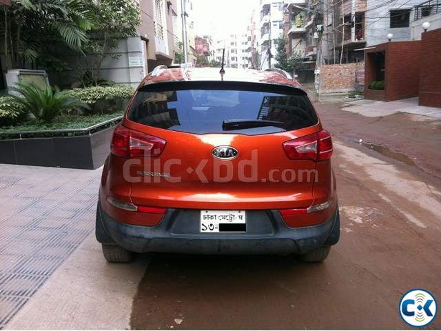 Urgent Sale SUV in Cheapest Price | ClickBD large image 2