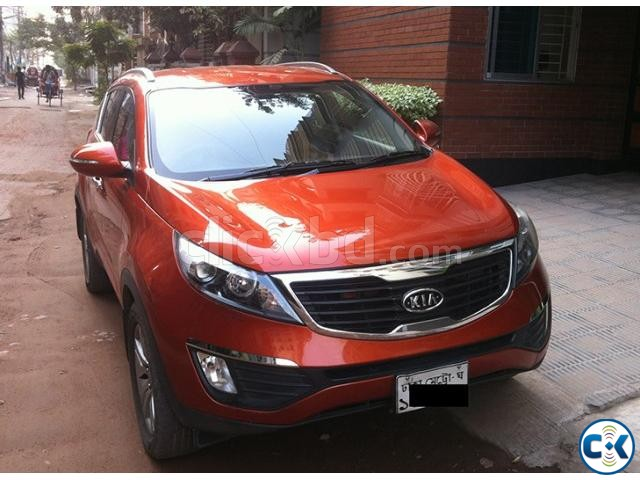Urgent Sale SUV in Cheapest Price | ClickBD large image 3