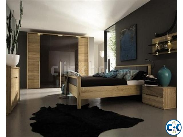 Modern bedroom interior decoration clickbd for Bedroom decoration in bangladesh