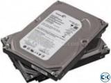 Toshiba Hard Disk 2TB Drive DT01ACA200 Internal 64MB Cache