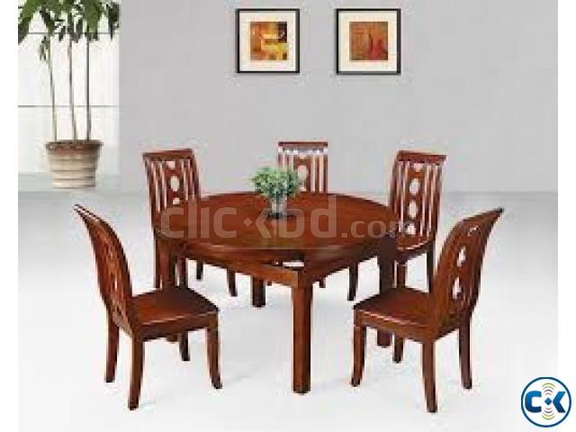 Shagun Wooden Dining Table ClickBD : 18408190original from www.clickbd.com size 640 x 480 jpeg 49kB