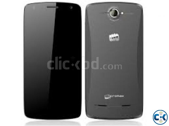 Micromax Beats A114 | ClickBD large image 2