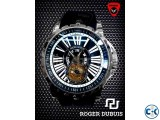 Roger Dubuis Watch 1