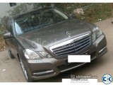 Latest Mercedes Benz for Rent