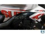 Suzuki Gixxer 155cc for Sale