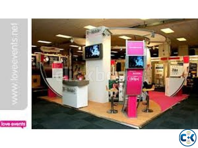 Exhibition Stand Management : Exhibition stand management ideas clickbd
