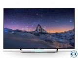 Sony X8300C 49 4K Ultra HD with Android TV