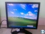 DELL 17 SQUARE LCD monitor