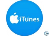 I Tunes Id With 133 Credit