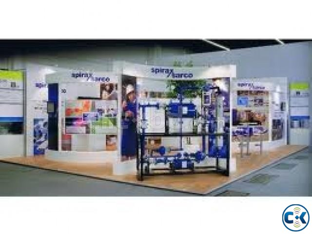 Exhibition Booth Decoration : Exhibition booth decoration gallery clickbd