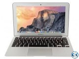 MacBook Air 11-inch 1.6GHz Core 2 dou