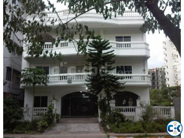 Ful house for rents clickbd for Beautiful house in bangladesh