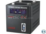 Automatic Voltage Stabilizer Safety TV Fridge PC
