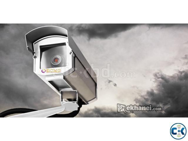Best CCTV 16 pcs | ClickBD large image 0