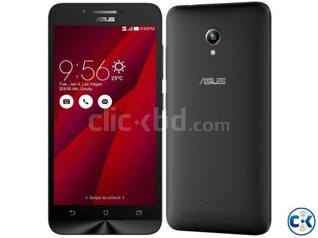 Asus Zenfone Go 16GB 2GB Ram Brand New Intact