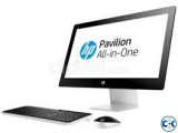 HP Pavilion 23-q037d i7 All-in-One Touch PC