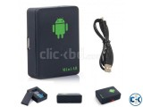 GPS Tracker Mini A8 Mini Global Real Time GSM GPRS GPS