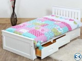 American Design Site Drawer Bed