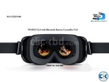Enjoy 2D 3D Contents play VR games 360-degree panoramic view