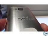 HTC One M9 32GB Full Box Unused condition