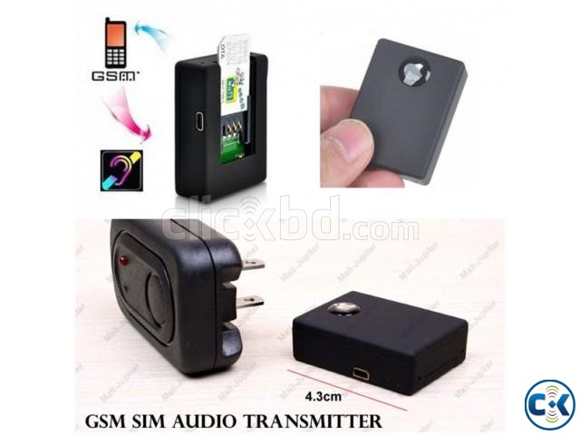 Sim Device Audio Receiver- New  | ClickBD large image 0