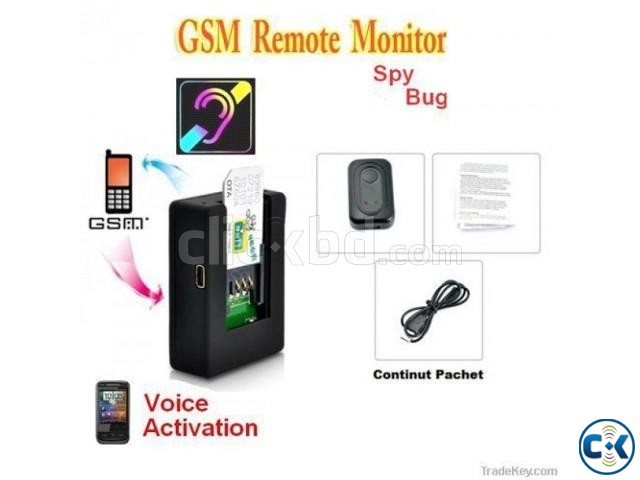 Sim Device Audio Receiver- New  | ClickBD large image 3