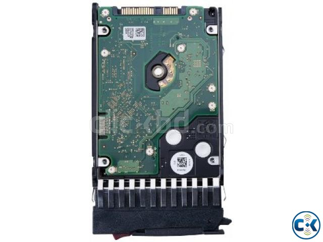HP 2.5 SAS 1TB Hard drive in Unbelievable price | ClickBD large image 0
