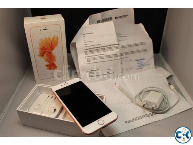 Apple Iphone 6s 64gb Rose Gold Unlocked Clickbd