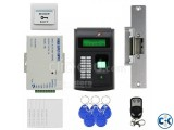 Fingerprint ,RFID Card Access Control Machine