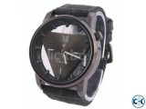 FASTRACK GENTS WATCH BLACK