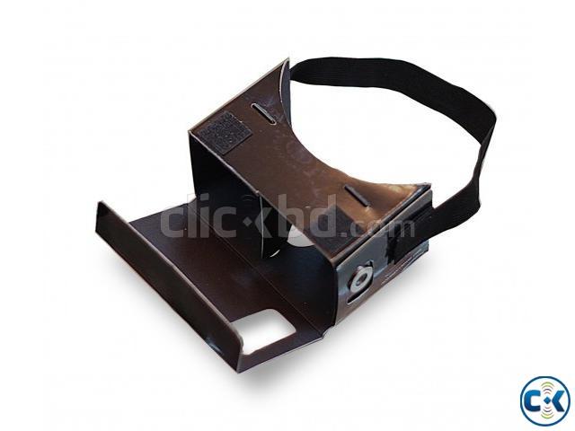 3D VR Headset | ClickBD large image 0