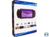 PSP Original console brand new Best low price in BD