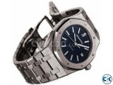 AUDEMARS PIGUET EXTRA-THIN ROYAL OAK AUTOMATIC WATCH F0T0036
