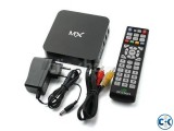 Android TV Box Multimedia Gateway - Internet TV - OTT TV Bo