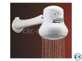 Instant Water Heater Shower.