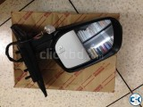 MIRROR ASSY OUTER REAR VIEW LH
