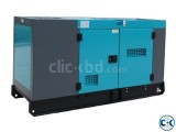 30KVA Brand new Generator