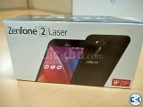 Asus Zenfone 2 Laser ( Boxed , Like New )