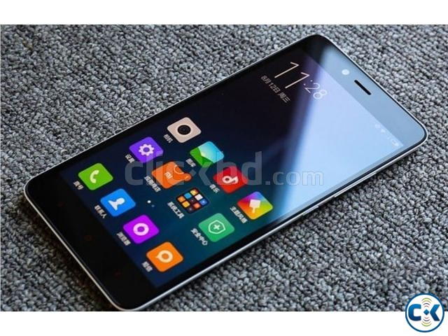 Brand New Xiaomi MI Note 2 16GB Sealed Pack With 1 Yr Wrrnty | ClickBD large image 2