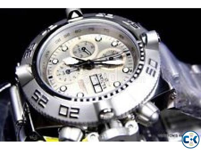 Swiss Wrist Watch | ClickBD large image 0