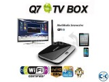 Q7 RK3188TAndroid 4.4 TV BOX HDMI WiFi