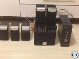 microlab a6612 5 1 speaker