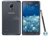 Brand New Samsung Galaxy Note Edge 32GB See Inside