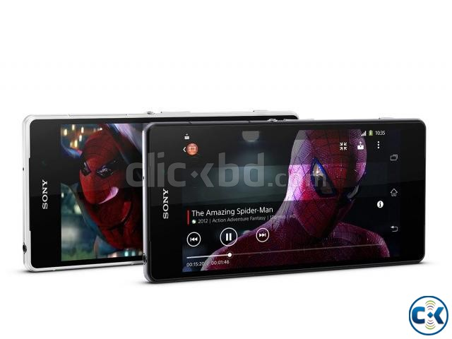 Brand New Sony Xperia Z2 With Smart Band See Inside  | ClickBD large image 1