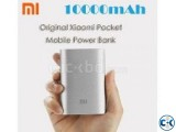 10000 mAh Xiaomi পাওয়ার ব্যাংক (অরিজিনাল)