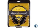 A4Tech HS-28 Headphone