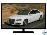 Camy 24 Inch 1024 x 768 Slim LED TV Moutor