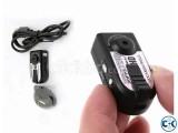 Mini Hidden Camera Spy Motion Detection Thumb DV DVR HD 720P