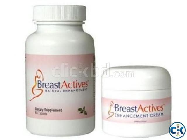 Breast Actives Enhance Cream Clickbd