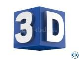 4K 2D 3D Blu-ray 1080p Movie Update